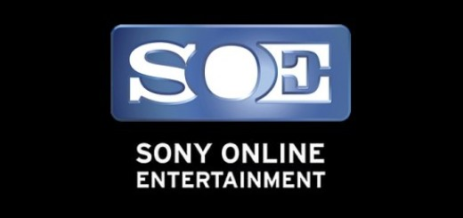 Sony-Online-Entertainment logo