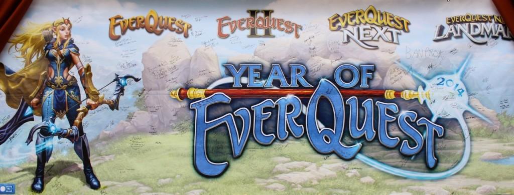 2014 rok EverQuest