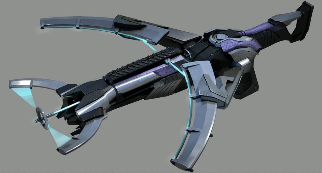 2014_02_13 Command Center VS crossbow