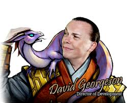 dave georgeson