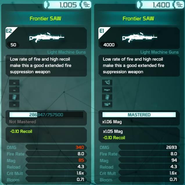 DLC5 Defiance Archtech bronie