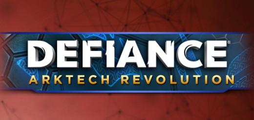 DLC5 Defiance Archtech logo
