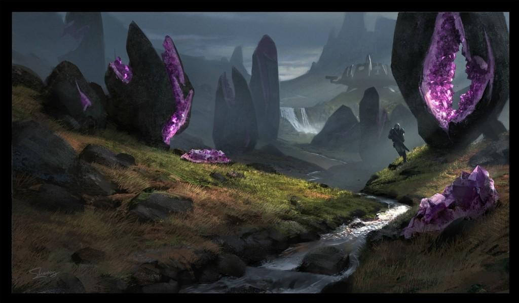 Planetside 2 concept art 13