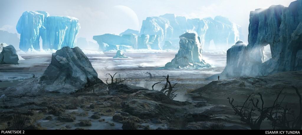 Planetside 2 concept art 4 esamir