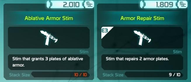 2014_04_18 armor stim defiance