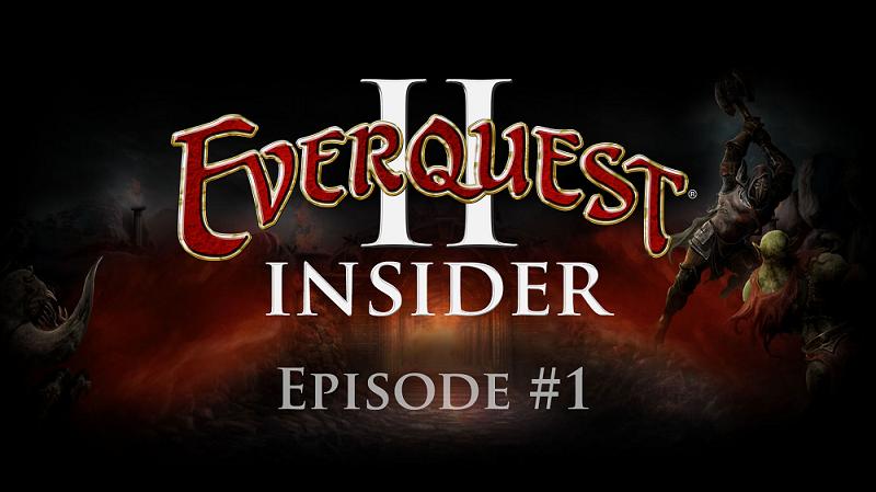 EQ2 Insider logo