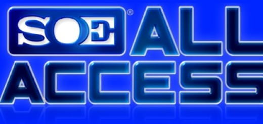 SOE All Access