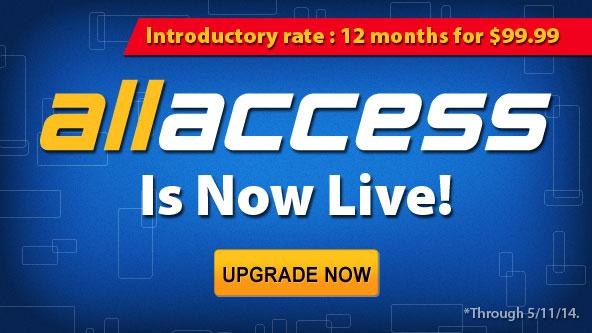 SOE_All access
