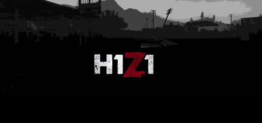 h1z1 wallpaper