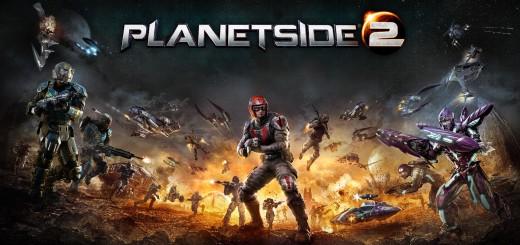 planetSide 2 a