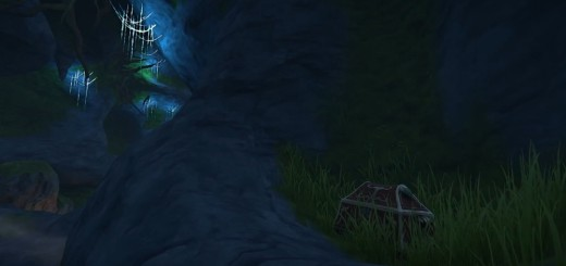 Landmark_jaskinie_skrzynka ze skarbami
