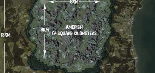 H1z1_map_compared_to_DayZ