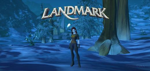 Landmark_kinya