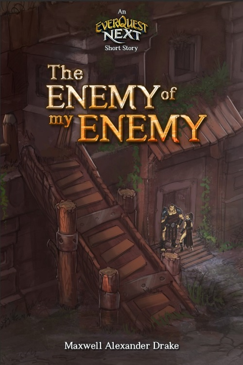 ebook 3_The Enemy of my Enemy