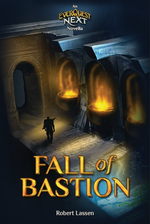 eqnext_e-book_Fall of Bastion okladka