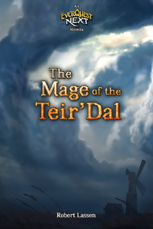 eqnext_ebook_the mage of teir'dal