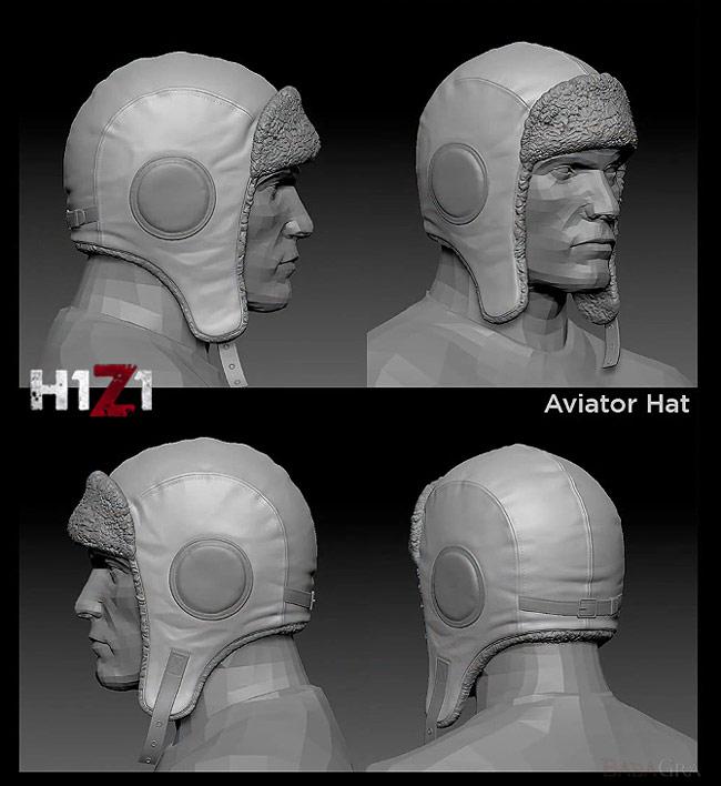 20141117_h1z1_aviator_hat