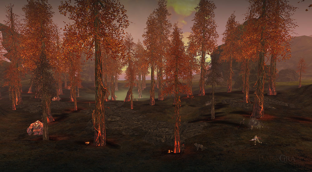 201411_archeage_burning_forest