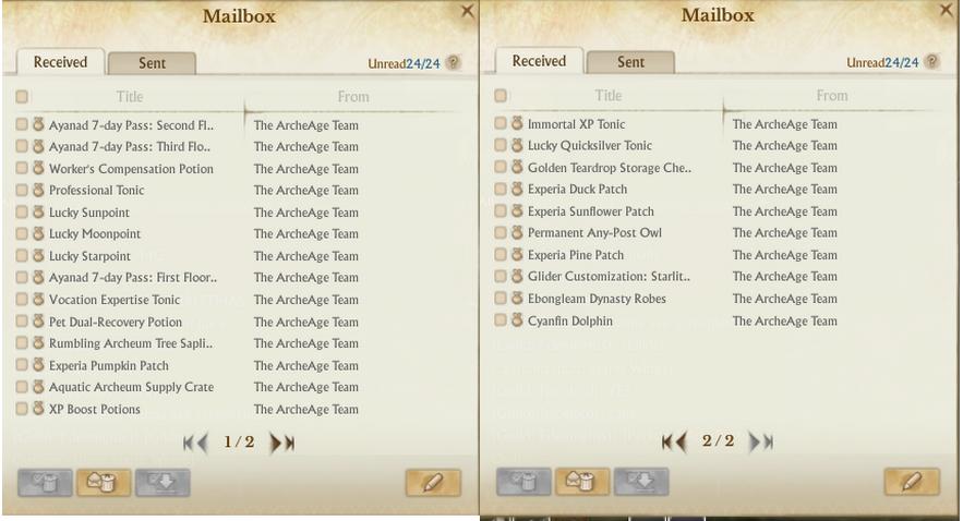archeage_mail