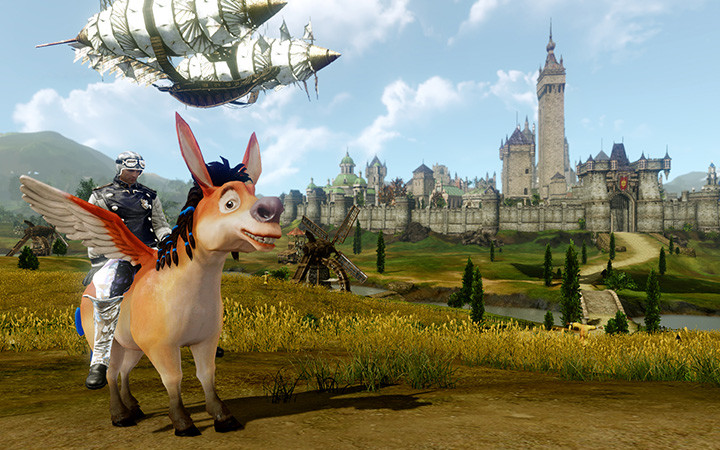 archeage_CarrotWings