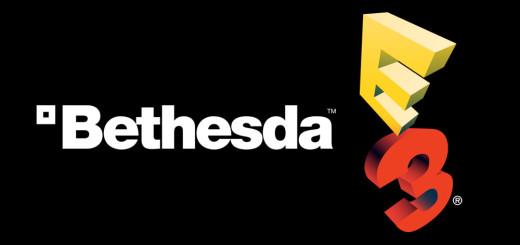 Bethesda-E3-logo