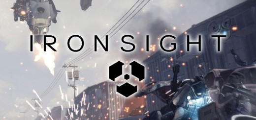 Iron-Sight