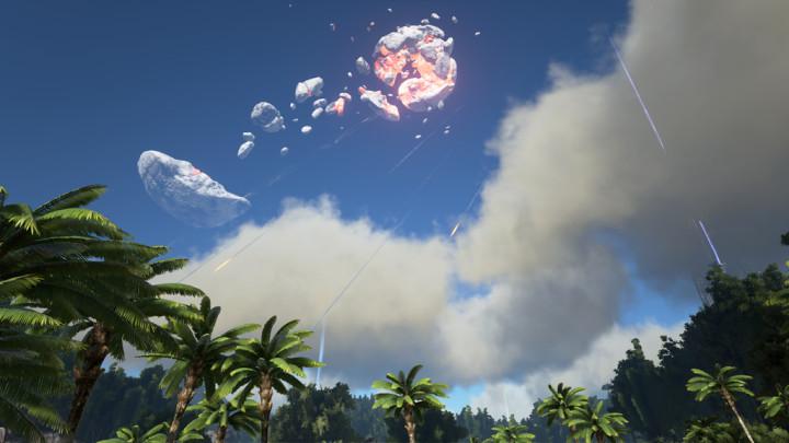 ARK_meteor