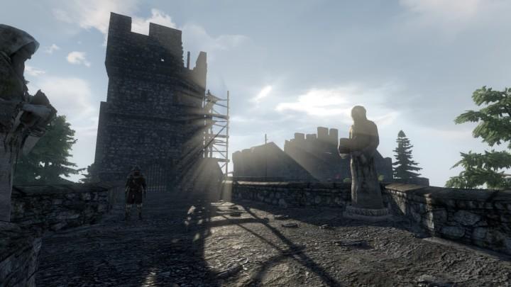 GV-zamek