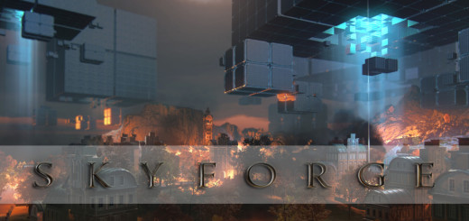 skyforge_baner_mechanoid