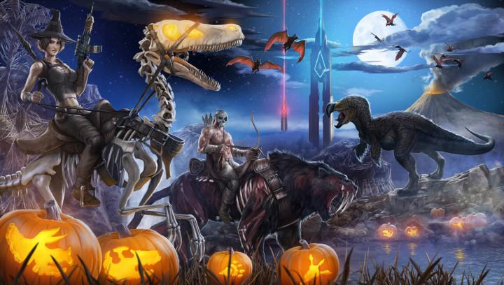 ARK_KeyArt_Halloween