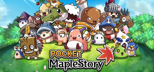 Pocket-MapleStory