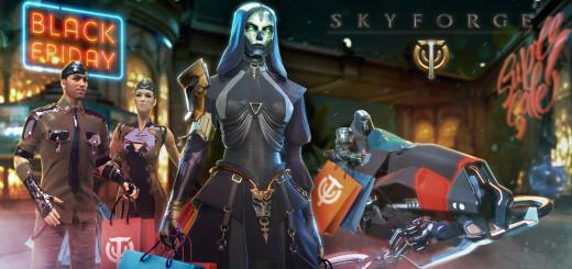 Skyforge_black-friday