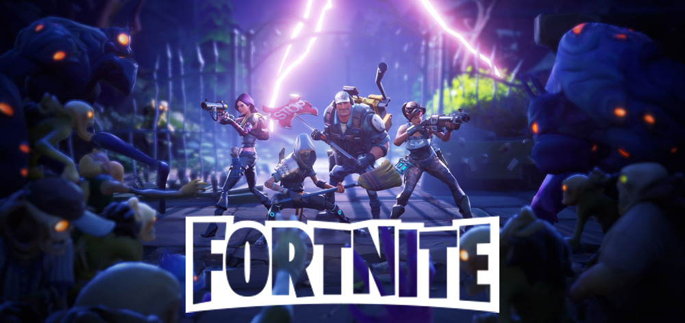 Fortnite | SITE