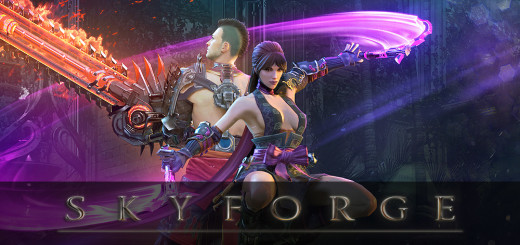 SkyForge_Slayer