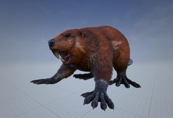 arh-giant-beaver