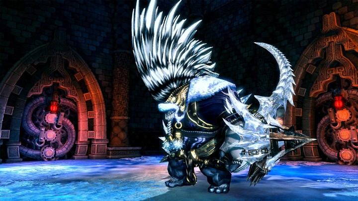 201603Blade&Soul_SilverFrost_lair_of_the_frozen_2
