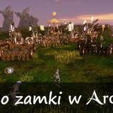 Archeage-zamki