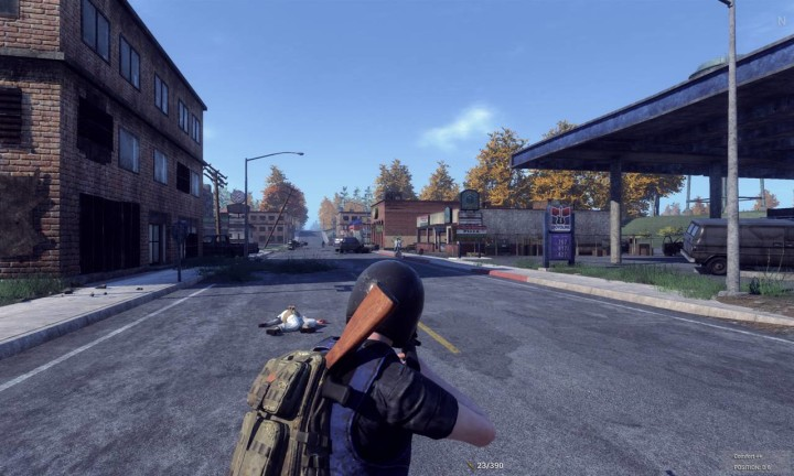 H1Z1 - PC Game Trainer Cheat PlayFix No-CD No-DVD