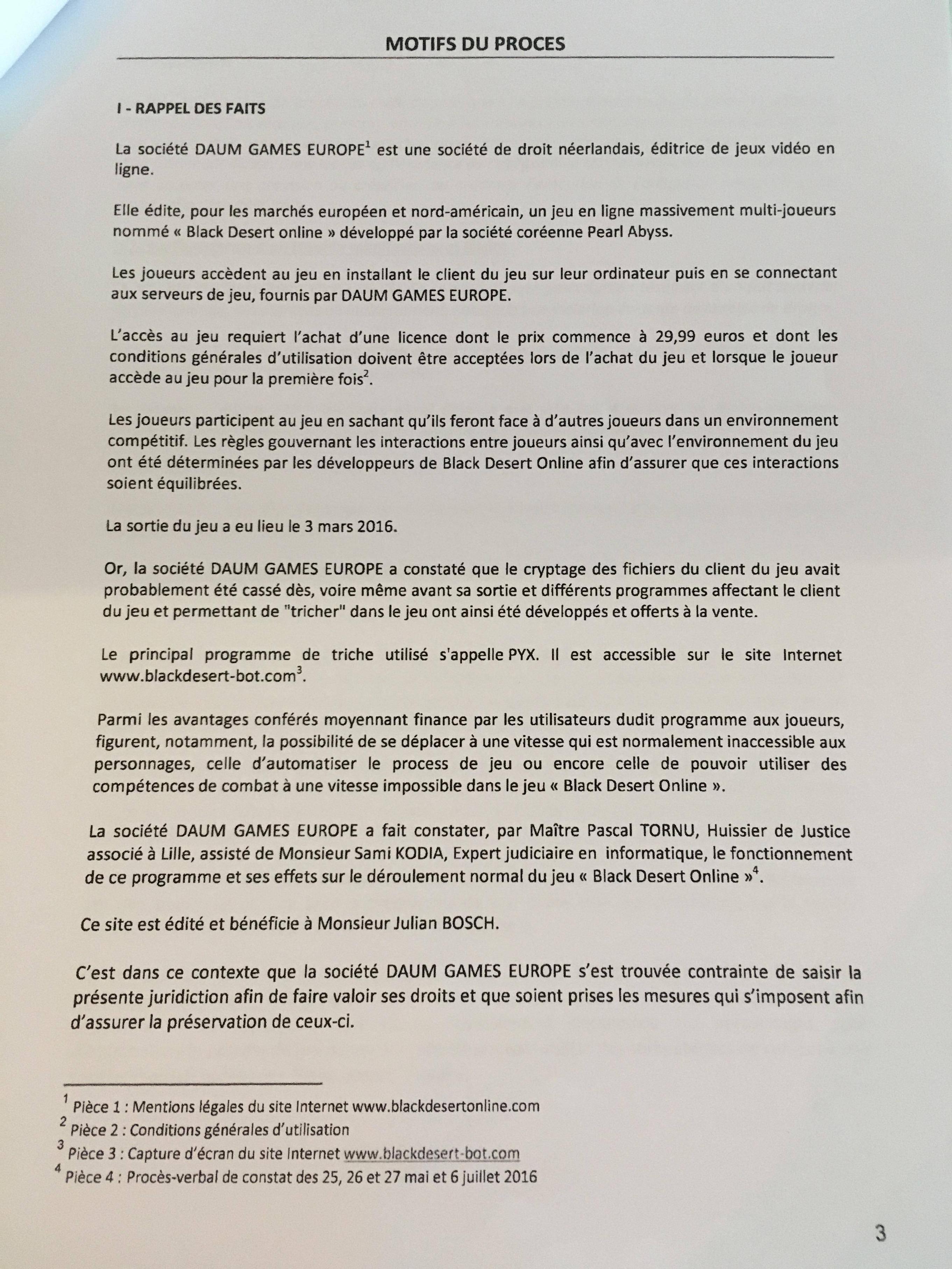 Kakao Games EU pozywa twórcę oprogramowania oszukującego