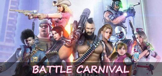 Battle-Carnival