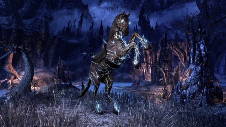 TESO_Mind-Shriven_Horse