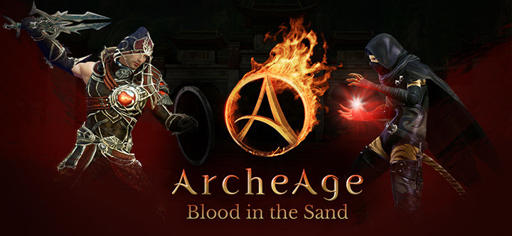 archeage+blood-in-the-sand