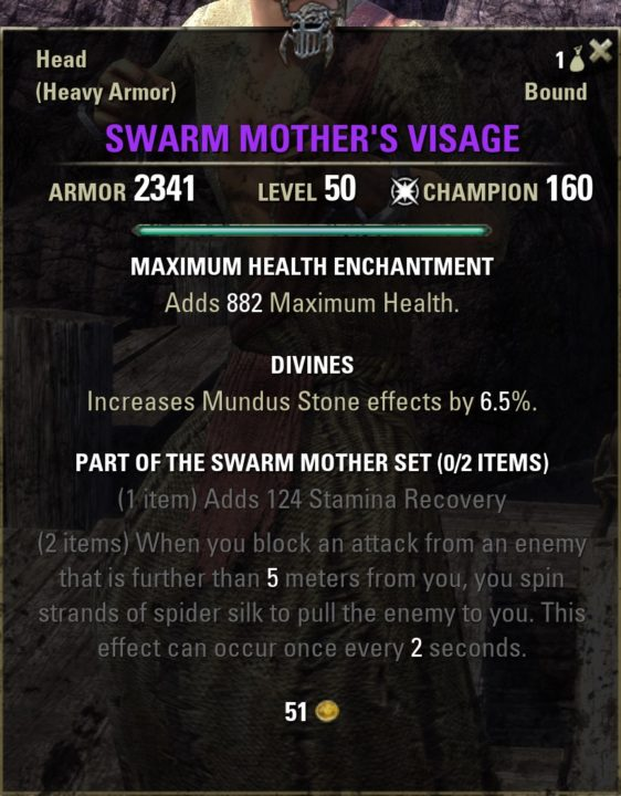 TESO-set-unaunted-pirate-swarm-mother