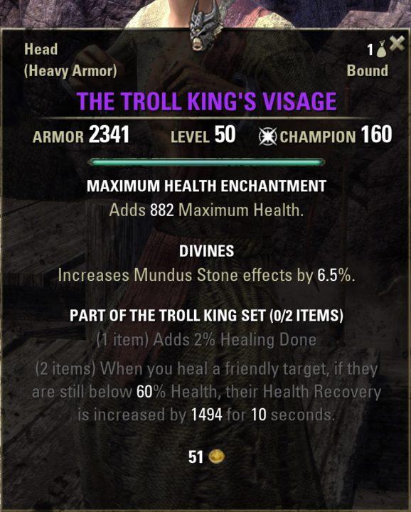 TESO-set-unaunted-pirate-troll-king