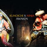 kunoichi-ninja