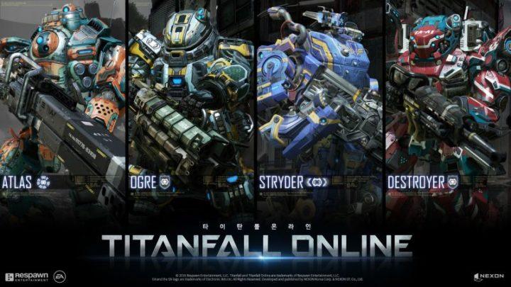 titanfall-online-korea