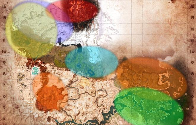Conan Exiles: mod The Age of Calamitous | BabaGra pl